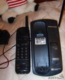 Радиотелефон-Panasonic, в Красногорске