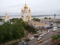 Продам пентхаус на площади Славы, в Хабаровске