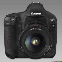 Canon 1D mark III, в Краснодаре