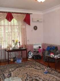 4-хкомнатную квартиру на море меняем на Москву или область, в Ейске