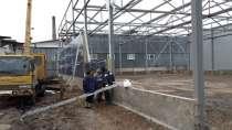 Строительство быстровозводимых Магазинов Торговых центров Кр, в Красноярске