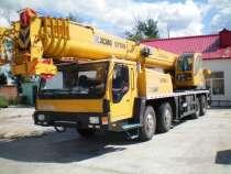 Аренда автокрана 50 тонн 42(56) метров, в Нижнем Новгороде