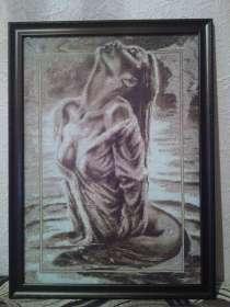 Картина, вышивка., в Набережных Челнах