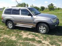 Toyota Land Cruiser 100GX 4,2 дизель комплектация К2, в г.Караганда
