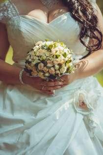 Платье свадебное, в Пензе