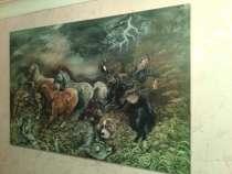 картины холст маслом, в Челябинске