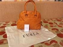 Фирменная сумка FURLA, в Екатеринбурге