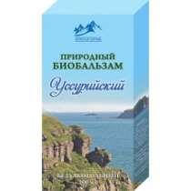 Природный биобальзам Уссурийский, в Москве