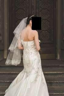 Продам шикарное свадебное платье, в г.Симферополь