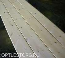 Поставка пиломатериалов и мебельного щита, в Москве