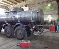 Автотопливозаправщик Урал 2008 г. Госрезерв цистерна новая, в г.Тарко-сале