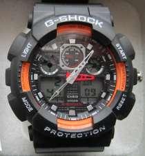 Купить дешево часы G-shock, в Новосибирске