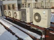 Вентиляция и кондиционирование, воздушное отопление., в Москве