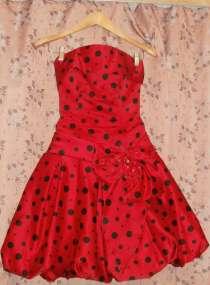 Шикарное вечернее платье, в Ижевске