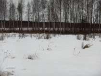 участок с собственным берегом, в Петрозаводске