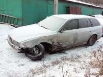BMW e39 универсал битый, в Воронеже
