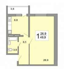 Продажа квартиры, в Пензе