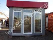 Строительство торговых павильонов, в Краснодаре