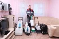 Выездная химчистка на дому, в офисе, в Нижневартовске