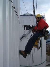 Услуги промышленных альпинистов, в Раменское