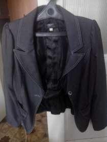 костюм женский джинсовый, в г.Уральск