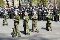 форма для кадетов, кадетская парадная форма китель брюки, в Тюмени