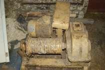 Станки деревообрабатывающие,лебедку электрическую, в Костроме
