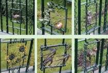 Ковка, металлоконструкции, мебель из дерева, витражи, в Нижнем Новгороде