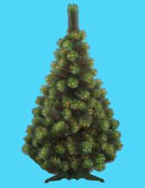 Новогодние елки (искусственные пр-во Россия), в Екатеринбурге