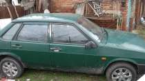 Продаю ВАЗ 21099 авто, в Краснодаре