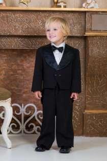 Продам детские костюмы: смокинг, фрак., в Чите