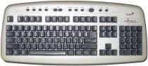 Без проводная клавиатура Genius, в Новосибирске