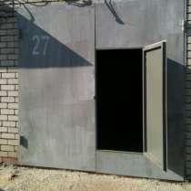 продам гараж ГКА Береза ряд 7 №27, в Саратове