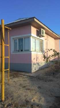 Продам жилой дом 120м. кв в пос. Сайн Шапагатов(Тельман), в г.Актау