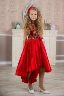 нарядные детские платья, в Волгограде