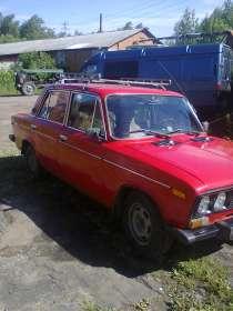 ВАЗ - 2106, в Кинешме