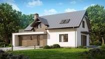 Строительные проекты домов + дизайн 3D, в Перми