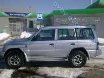 Мицубиси паджеро 2003г. дизель, в Смоленске