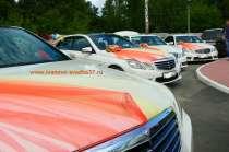 Свадебный кортеж Mercedes-Benz E-class IV AMG, в Иванове