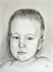 Портрет по фото, в Хабаровске