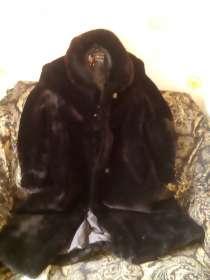 Шуба мутоновая, новая, XL, в Тюмени
