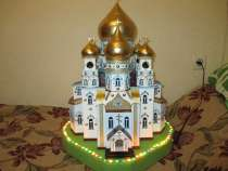 Православные храмы, в Одинцово