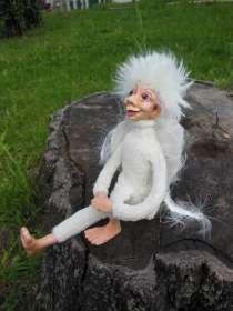 Кукла Ангел Добролюб, в Москве
