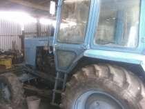Ямобур БКМ-205А, в Белорецке