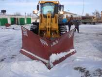 Отвал снегоуборочный клиновидный, в г.Павлодар