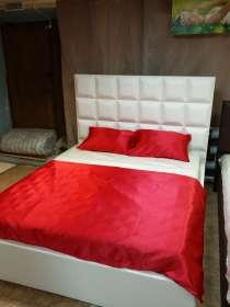 кровать николь 160*200 с подъемным механизмом, в Перми