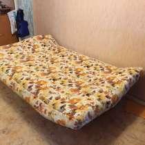 Продам диван клик кляк ортопедический новый, съемный чехол, в Березниках