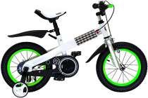 Детский велосипед Royal Baby Buttons Steel 14, в Екатеринбурге