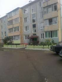 Продается 2-х комнатная квартира поселок Сосновый, в Туле