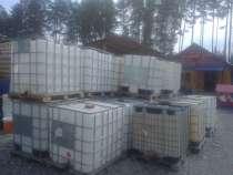 Продам евро кубы 1000 литров, в Екатеринбурге